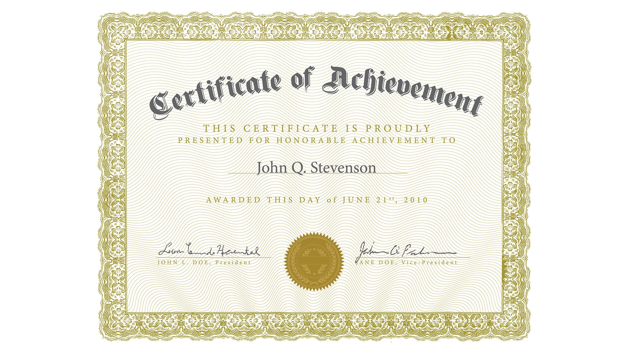 Certificate seal template image collections templates example vector ornate certificate template prima seal waterproofing attachment vector ornate certificate template alramifo image collections xflitez Image collections