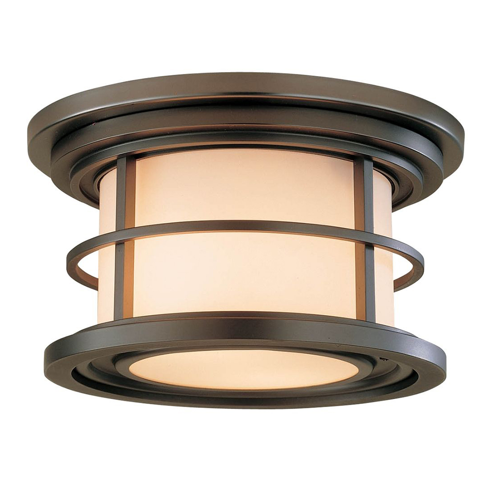 Delightful Attachment: Outdoor Ceiling Light  2