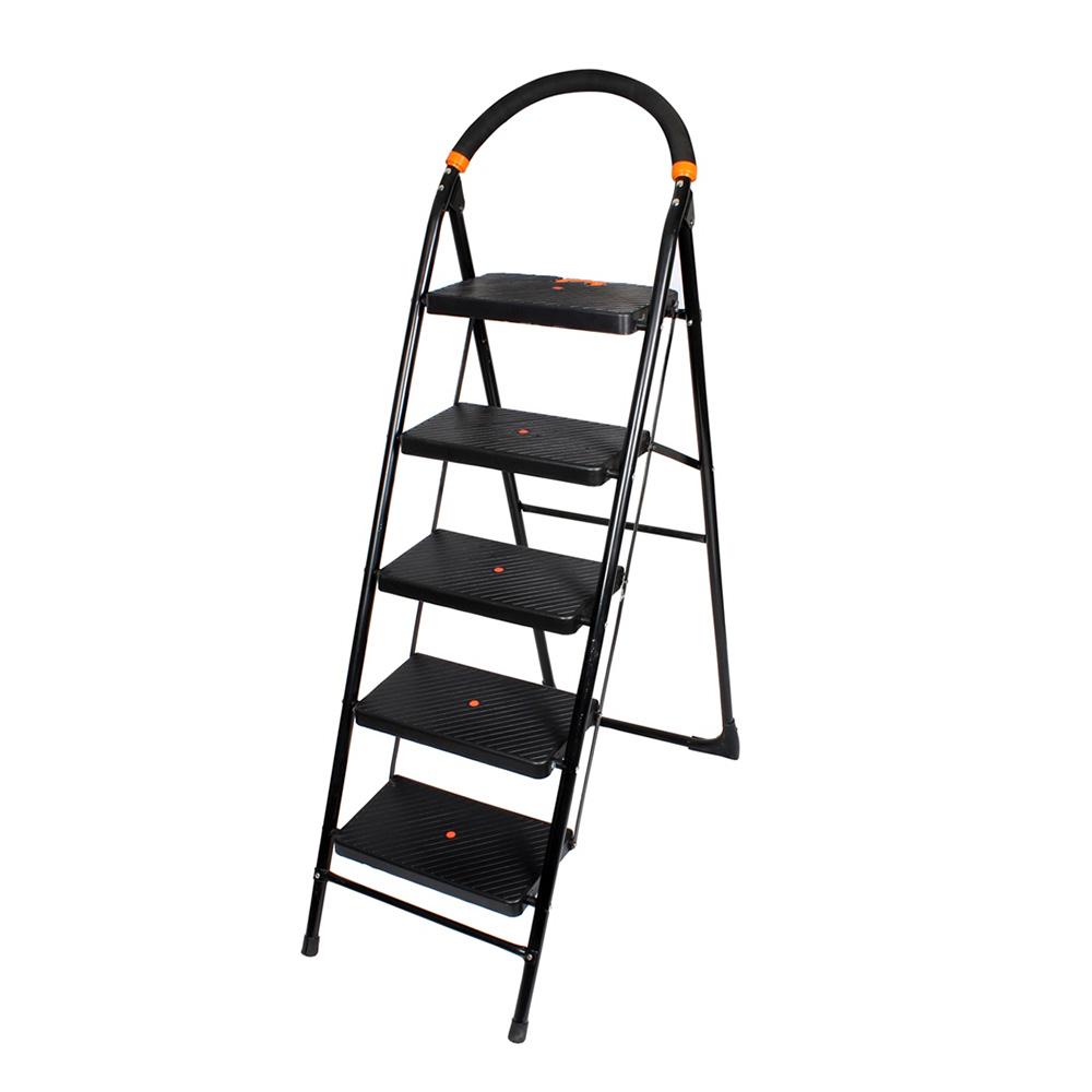 Stainless Steel Home Ladder 1 Prima Seal Waterproofing
