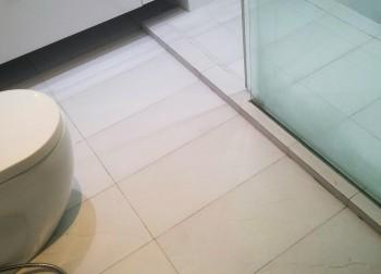 Master Bathroom (Landed – Lorong Ong Lye)