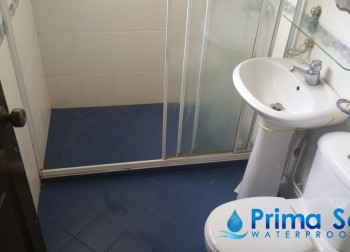 Common Bathroom Waterproofing (HDB  – Serangoon Ave 3)