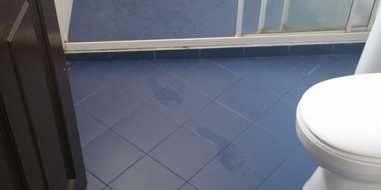 Bathroom Waterproofing - HDB Serangoon Ave 3 - 3