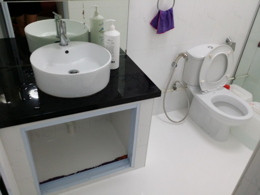 Common Bathroom Hdb Tampines Ave 5 Prima Seal