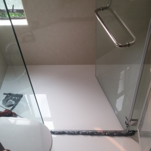 Common bathroom Pandan Valley Singapore waterproofing 2