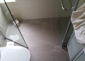 Common Bathroom Waterproofing (Condo – Pandan Valley)