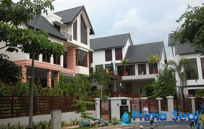 Landed property waterproofing singapore prima seal for 34 boon leat terrace