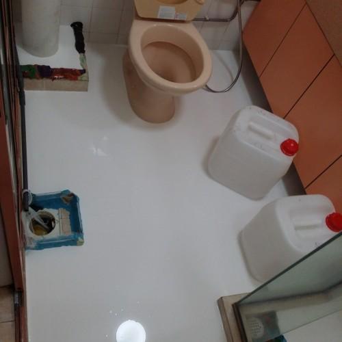 Master Bathroom - HDB Pasir Ris Drive 1 -4