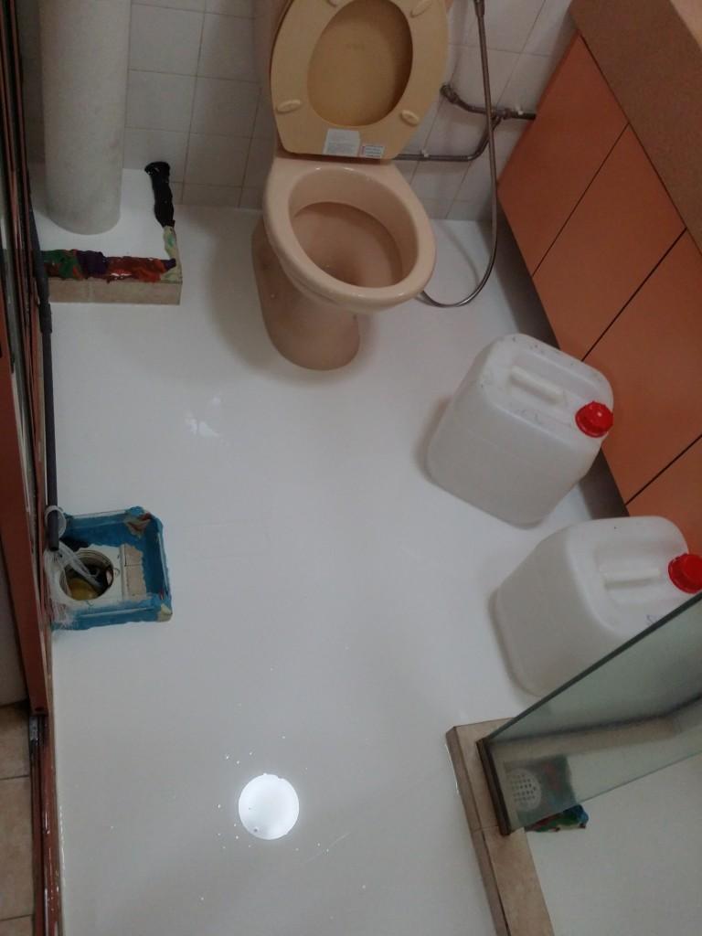 Master Bathroom Shower Hdb Pasir Ris Drive 1 Prima