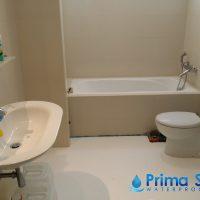 Bathroom / Toilet Waterproofing - Prima Seal Waterproofing