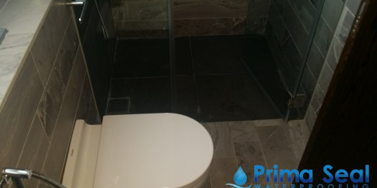 Master-bathroom-Waterproofing-Landed-Wimborne-Road-3