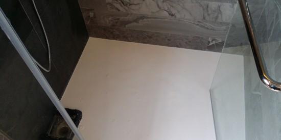 Master-bathroom-Waterproofing-Landed-Wimborne-Road-7