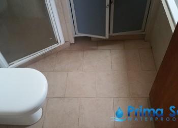 Toilet Waterproofing (Condo – Pinevale, Tampines St 73)