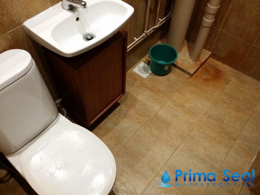 Common Bathroom Waterproofing Pass Hdb Water Ponding Test