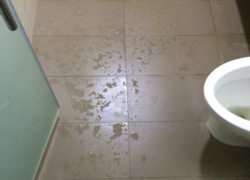 Common Bathroom Waterproofing Singapore (HDB – Woodlands Drive 14)