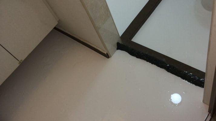 Common Bathroom Waterproofing Singapore (HDB – Eunos Crescent)