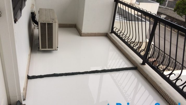 Signs That Your Balcony Needs Waterproofing Work