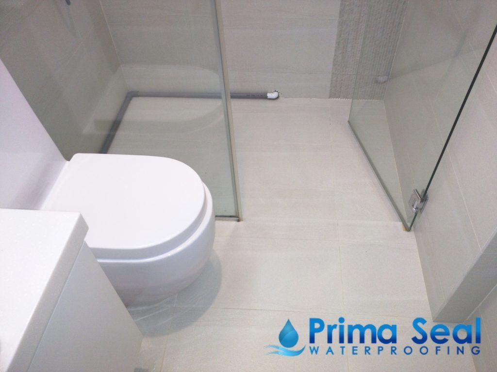 Common Bathroom Waterproofing Singapore (HDB - Upper Boon Keng Road ...