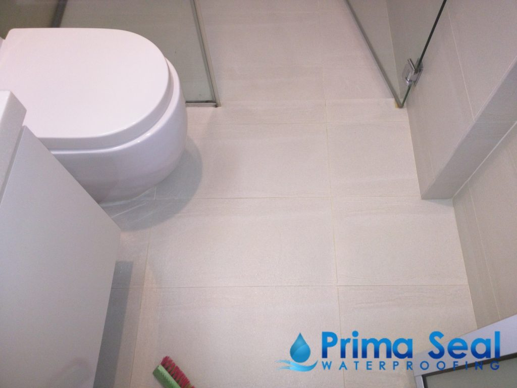 Common bathroom waterproofing singapore hdb upper boon for 34 boon leat terrace