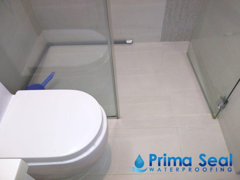 Common Bathroom Waterproofing Singapore Hdb Upper Boon