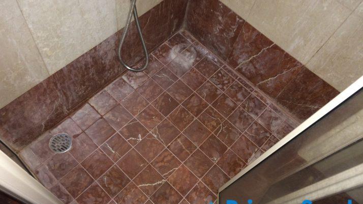 Common Bathroom Waterproofing Singapore (Condo- Hindhede Walk)