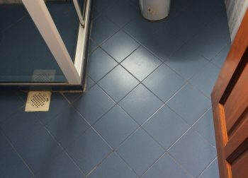 Bathroom Waterproofing Singapore (Landed – Limau Garden)