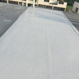 Concrete-Roof-waterproofing-singapore-5-layer-waterproofing-system-Fibreglass-treatment-Landed-Seletar-Green-View-Seletar-9_wm