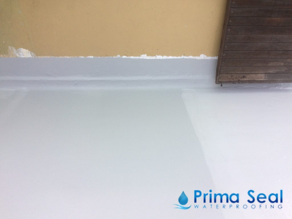5 Layers Acrylic Waterproofing Membrane Fibreglass
