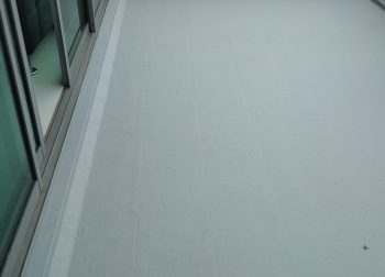 5 Layers Acrylic Waterproofing Membrane (Fibreglass Reinforced) Balcony Waterproofing Singapore Landed – Greenleaf Avenue