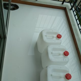 Chemical Infusion Treatment Balcony Waterproofing Singapore Condo River Valley Road 3
