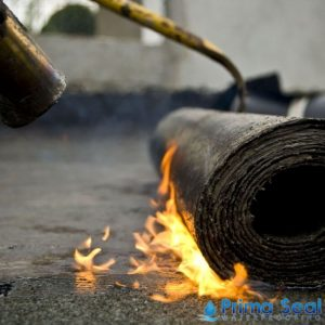 torch applied waterproofing membrane prima seal waterproofing singapore