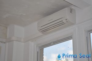why aircon leak water prima seal waterproofing singapore