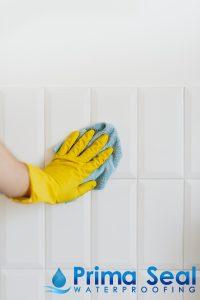 wipe-tiles-toilet-hacking-signs-toilet-waterproofing-primaseal-waterproofing-