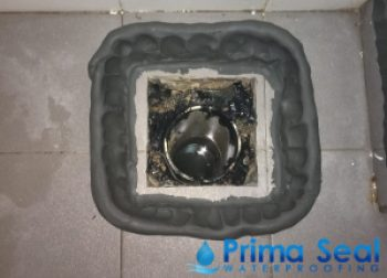 Bathroom/Toilet Waterproofing Services Singapore Condo – Bukit Timah