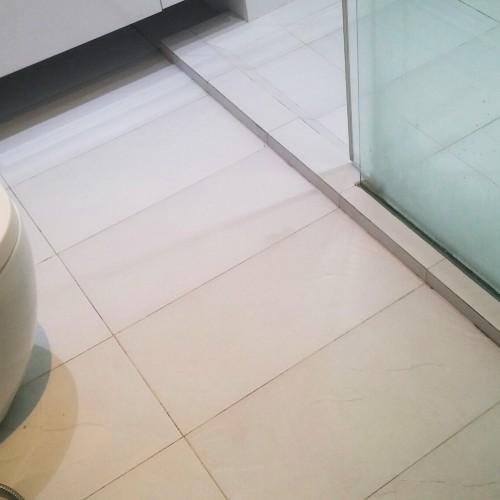 Master Bathroom waterproofing landed North East