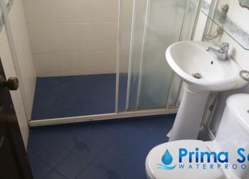 Common Bathroom Waterproofing (HDB  – Serangoon Ave 3)
