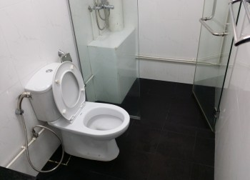 Common Bathroom (HDB – Tampines Ave 5)