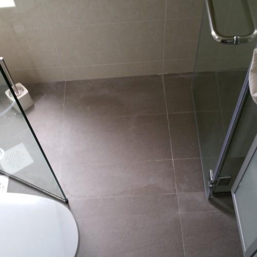 Common bathroom Pandan Valley Singapore waterproofing 3