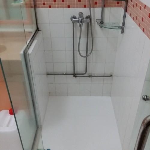 Master Bathroom - HDB Pasir Ris Drive 1 -2