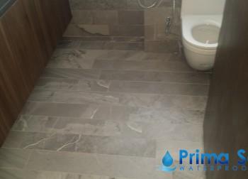 Master Bathroom Waterproofing (Landed – Wimborne Road)