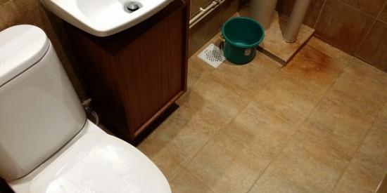 HDB-water-ponding-test-Tampines-St-22-Common-Bathroom-waterproofing-3_wm