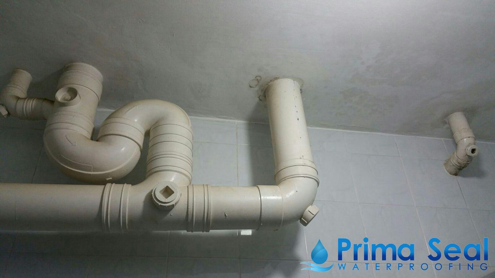 Hdb Ceiling Leak Solutions Prima