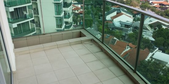 Balcony-Waterproofing-Singapore-Condo-The-Marbella-Mount-Sinai-Rise-1