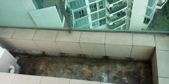 Balcony-Waterproofing-Singapore-Condo-The-Marbella-Mount-Sinai-Rise-2