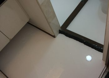 Common Bathroom Waterproofing Singapore (HDB – Eunos Crescent)