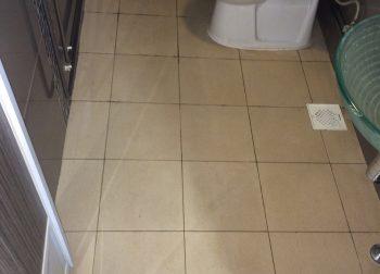 Bathroom Waterproofing Singapore (HDB – Pasir Ris Street 13)