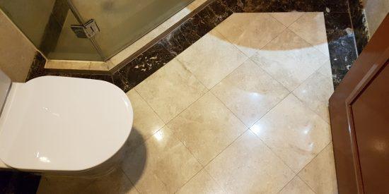 Common Bathroom Waterproofing Singapore- (Condo- Balmoral ...