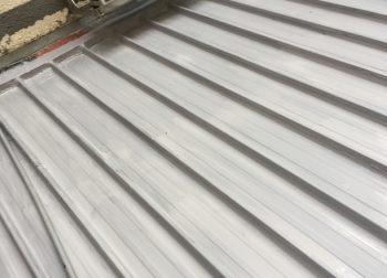 Metal Roof Waterproofing Singapore, Landed at Bukit Timah, Toh Yi Drive