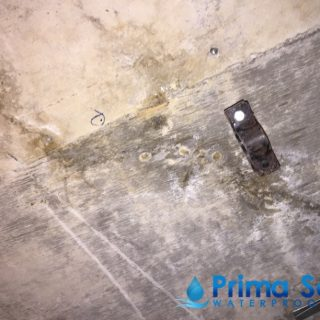 Concrete-Ceiling-Waterproofing-Singapore-PU-Injection-treatment-Condo-Dunearn-Road-2