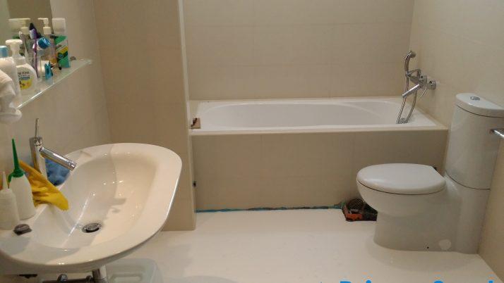 5 Ways To Prepare For Toilet Floor Hacking And Waterproofing