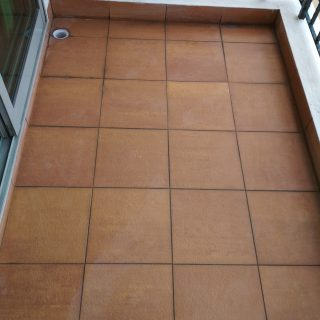 Chemical Infusion Treatment Balcony Waterproofing Singapore Condo River Valley Road 7